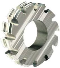 Form Milling Cutters Image